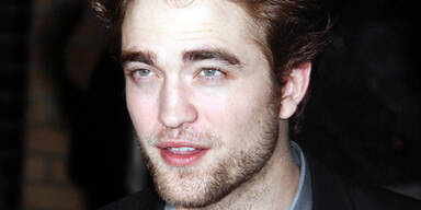 """Wird Robert Pattinson neuer """"Spider-Man""""?"""