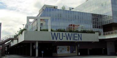 Wirtschfatsuniversität Wien WU WU-Wien
