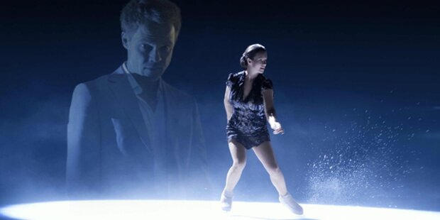 Witt geht für TV-Thriller wieder aufs Eis
