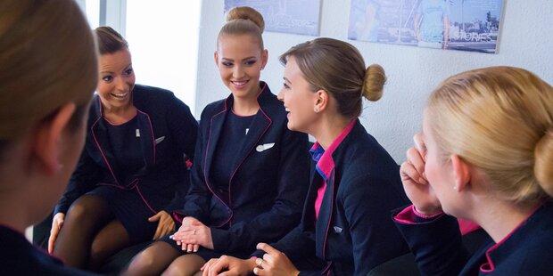 Wizz Air sucht weitere Mitarbeiter für Wien