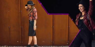 MadonnaTV: Umstyling Teil 2 & Herbstshooting
