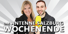 Wochenende: Antenne Salzburg am Wochenende