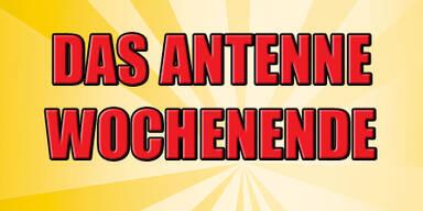 Das Antenne Wochenende
