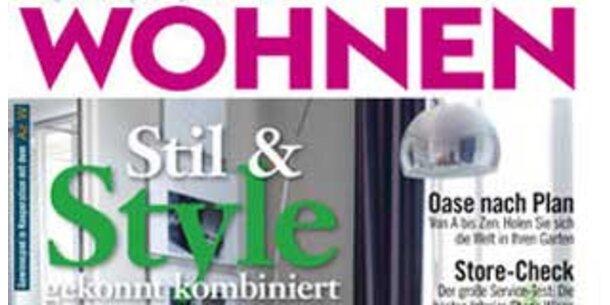 Styria stellt nächsten Magazin-Titel ein