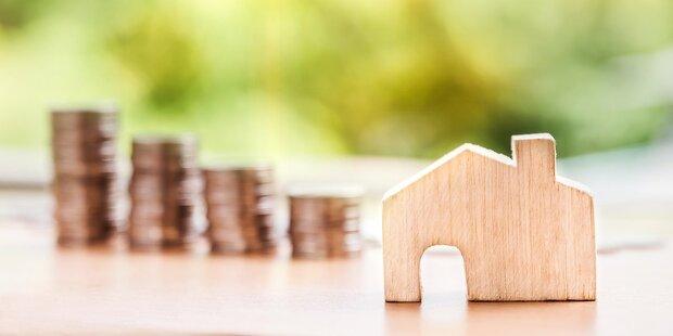 Immobilienkredit online beantragen?