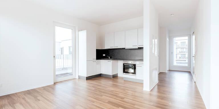 Wohnung kaufen in Wien wird teurer