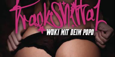 """Trackshittaz: """"Woki mit deim Popo"""""""