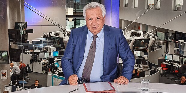 Der neue Wiener SPÖ-Chef kann nur Ludwig sein