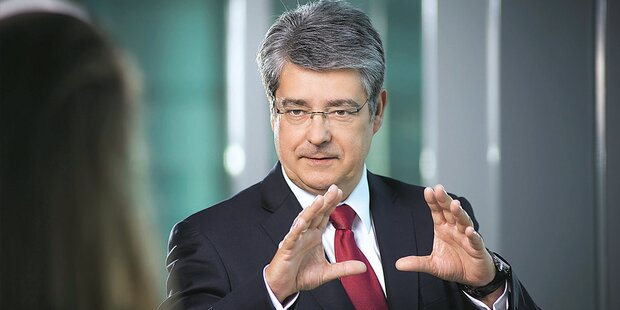 Wolfgang Hesoun (Siemens)