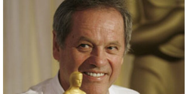 Austro-Koch Puck: Was er den Oscar-Stars serviert