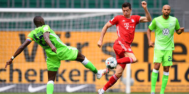 Top-Hit: FC Bayern bei Glasner & Co.