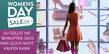 International Women's Day Sale 2014