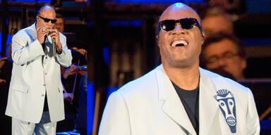 Stevie Wonder will den Koran besingen