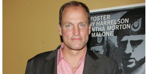 Woody Harrelson hat 40 Tage gefastet