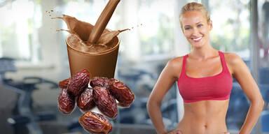 Essen für die Muskeln   Diese Snacks fördern Ihr Workout