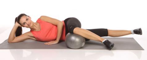 Workout: Adduktoren