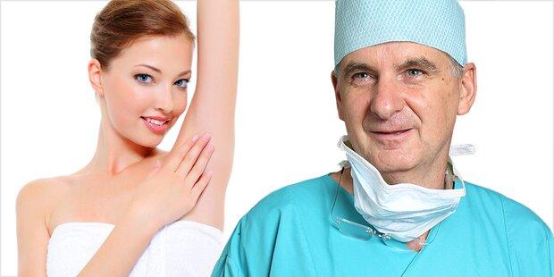So kommt Botox bei Worseg zum Einsatz
