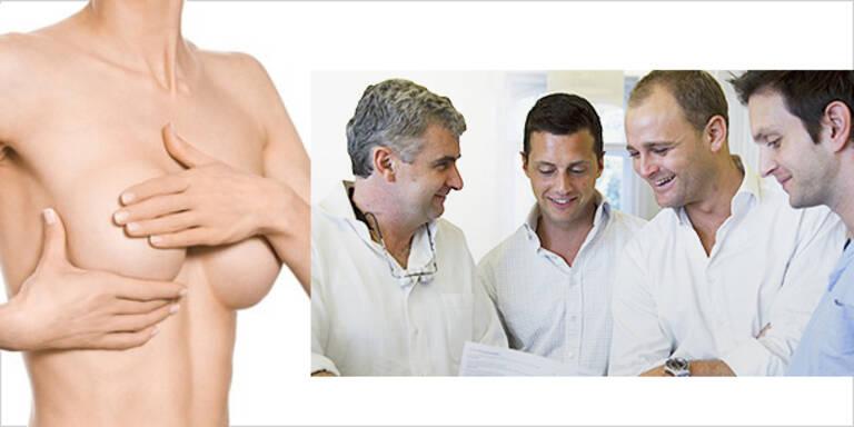 Schönheits-Info: Brustvergrößerung