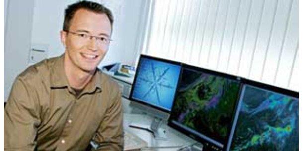 Neuer Leiter der TV-Wetterredaktion des ORF
