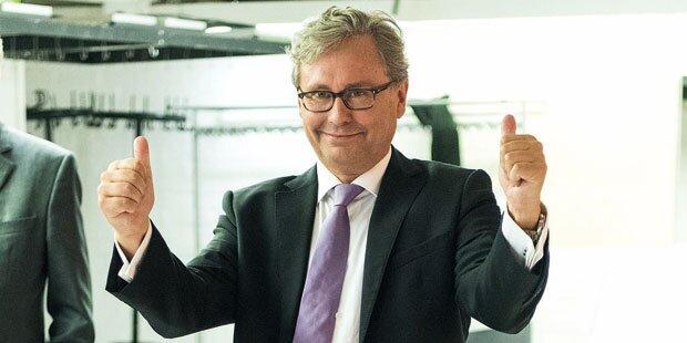 ORF: Jetzt Machtkampf um Strukturreform von Wrabetz