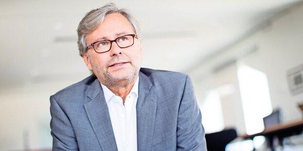 ORF: VP & FP planen ein neues ORF-Gesetz