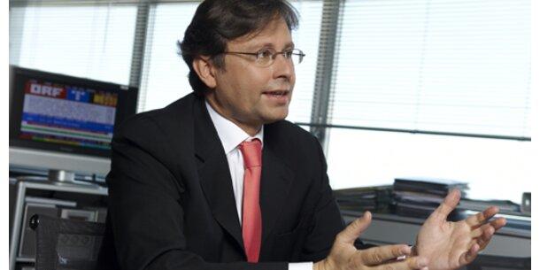 Wrabetz will Gehälter überarbeiten