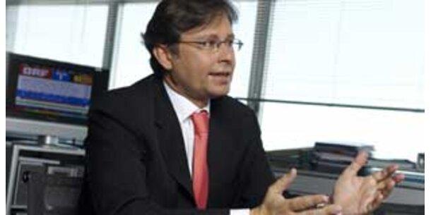 Wrabetz muss 2008 40-Prozent-Hürde schaffen
