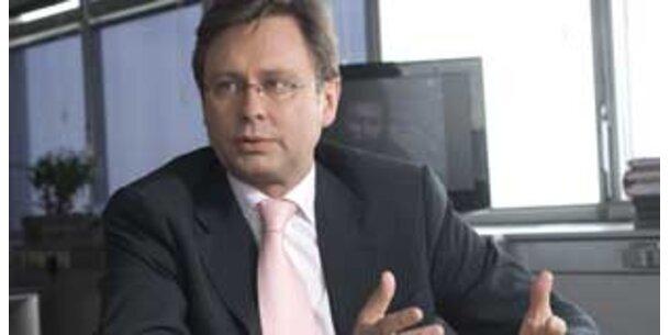 ORF-Finanzen 2008 kräftig im Minus