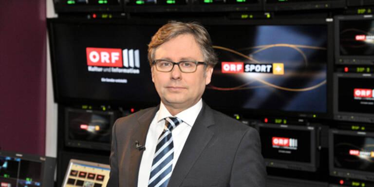 ORF III & ORF Sport Plus Start verlief gut