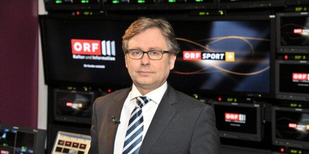 Neue ORF-Gebühr soll billiger werden