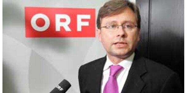 1,30 Euro mehr Gebühren für ORF-Seher
