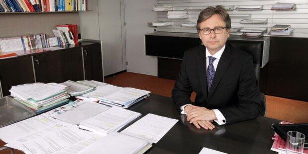 Einige ÖVP-Vertreter wählen Wrabetz