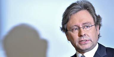 Wrabetz bedauert Strobl-Rücktritt