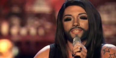 Supertalent: Das ist die bessere Conchita!