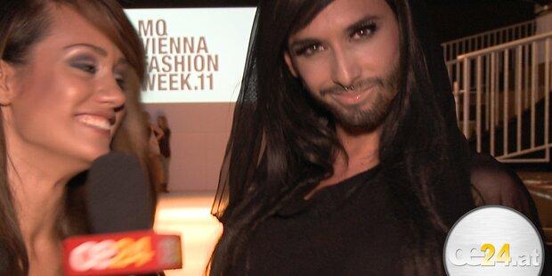 Conchita Wurst ist It-Girl der Saison