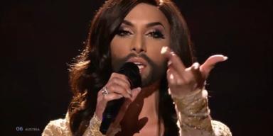 Conchita: Konzert für Österreich