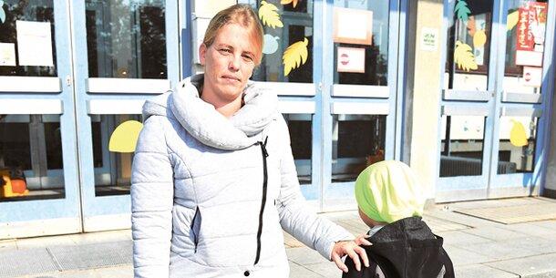 Wutmutter: Nur zwei Österreicher in Klasse