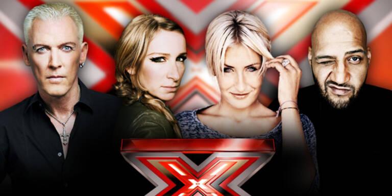 """Ausgecastet: VOX stellt """"X-Factor"""" ein"""
