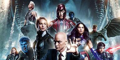"""""""X-Men: Apocalypse"""": Die besten Bilder"""