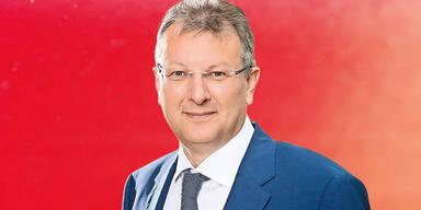 XXXLutz-Manager Thomas Saliger: ''Holen jetzt Räumungsverkauf nach''