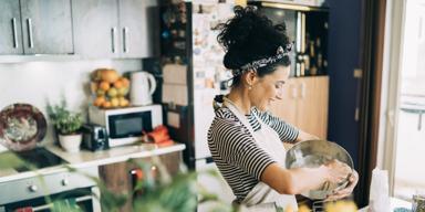 Meine Küche:  Meine Genussregion