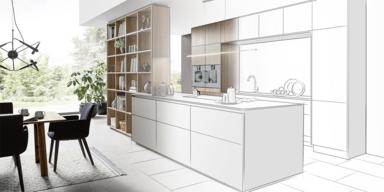 XXXLutz - XXXLutz-CH - Sieben Fehler in der Küchenplanung