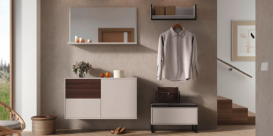 XXXLutz - ADV - 6 Tipps Gestaltung Garderobe - NEU - Header