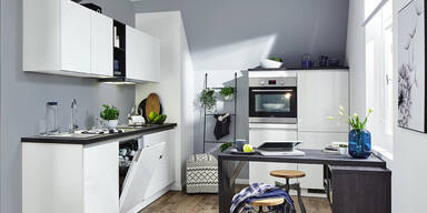 XXXLutz - ADV - Kleine Küchen - Bild 1