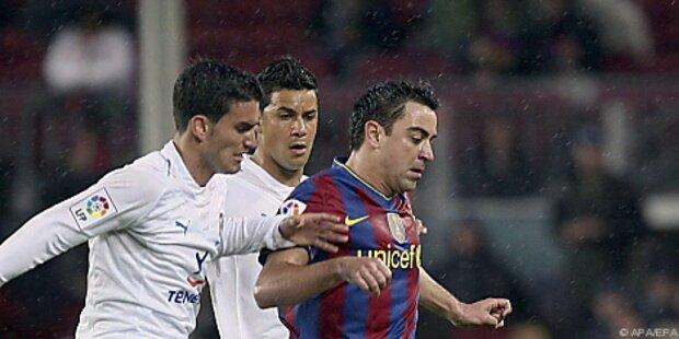 Barca mit Rekord auf Titelkurs
