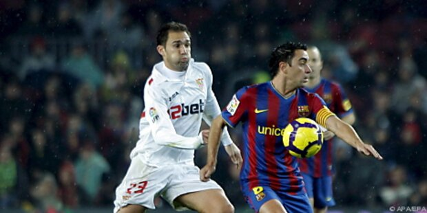 Sevilla als letzte große Hürde für FC Barcelona