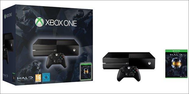 Jetzt wird die Xbox One günstiger