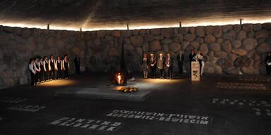 "Israel: Marine Le Pen verbreitet ""neue Form der Holocaustleugnung"""
