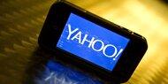 Yahoo-Kerngeschäft wird wohl an Verizon verkauft