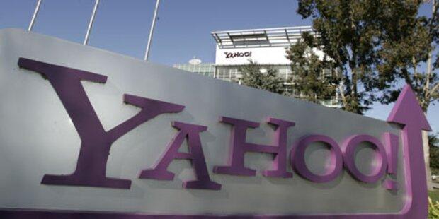 Yahoo bringt neues Mail-Programm